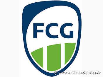 Der FC Gütersloh holt Matthias Haeder vom SC Verl - Radio Gütersloh