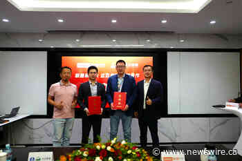 Dada Group Deepened Partnership with Lenovo Lecoo to Bring All of 1,000 Lecoo Stores Online