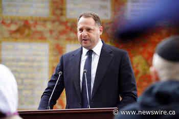 El gobierno ucraniano anuncia las conmemoraciones oficiales del 80º aniversario de la masacre de Babyn Yar