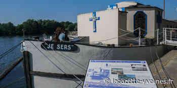 Des tensions internes menacent l'association de La Pierre blanche - La Gazette en Yvelines