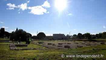 Perpignan - Ruscino : dès le 19 juin une exposition de pièces archéologiques lance la saison estivale - L'Indépendant