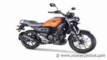 Yamaha launches FZ-X at Rs 116,800; unveils upgraded Fascino