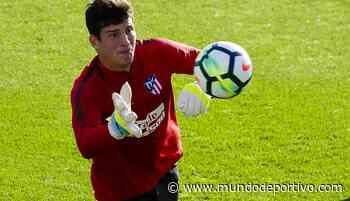 Werner no renovará con el Atlético de Madrid - Mundo Deportivo