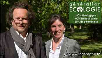 """Gers: les candidats de """"Gers naturellement"""" dans le canton Auch 1 se présentent - ladepeche.fr"""