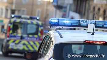 Auch. Il menace sa compagne à l'arrêt de bus puis blesse deux policiers venus l'interpeller - LaDepeche.fr
