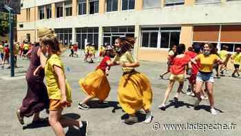 Auch. Aush en Òc : danser pour soutenir la culture et la langue occitane - LaDepeche.fr