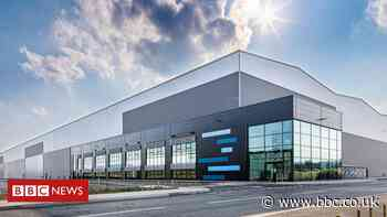 Sheffield jobs: Supply chain firm announces 400 roles at new site