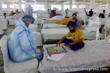 Coronavirus in Chandigarh: How people in UT came together to make Mini COVID Care Centres a success - The Financial Express