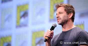 Zack Snyder weighs in on the Batman oral sex debate     - CNET