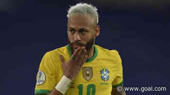 Video: Neymar inspires Brazil to thumping win over Peru