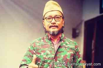 Habib Rizieq Akui Banyak Salah hingga Tak Pantas Dipanggil Imam Besar, Guntur Romli: Pengakuan yang Jujur - Pikiran Rakyat Depok - Pikiran Rakyat