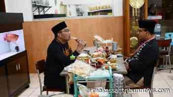 Corona Jakarta Naik 302 Persen, Kader NU Guntur Romli:Gabenernya Malah Bergenit-genit Safari Politik - Tribun Timur