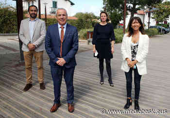 Canton Bayonne-1 : les candidats se positionnent sur six grands thèmes - mediabask.eus