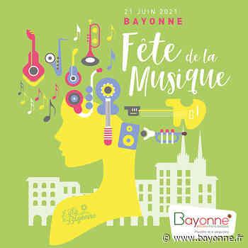 Trois jours dédiés à la musique - bayonne.fr