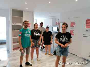 Bayonne : la crise du logement vue depuis un meublé Airbnb - Sud Ouest