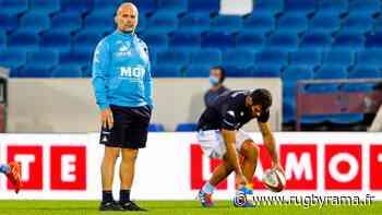 Pro D2 - Bayonne : Bru devrait rester - Rugbyrama