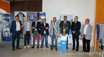 La mostra sugli Azzurri conquista Civita Castellana - ilmessaggero.it