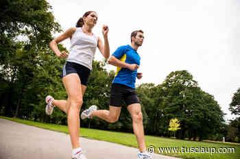 Fitness all'aperto, il Comune di Civita Castellana concede spazi per organizzare attività sportive - TusciaUp