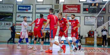 Ecosantagata Civita Castellana: Finali playoff, l'andata è del Marigliano - OnTuscia.it