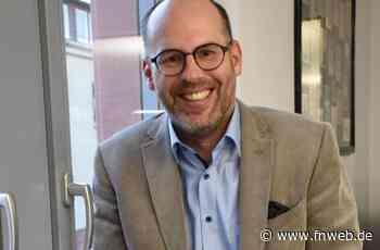 Fabian Greulich spricht über das Familienleben in der Corona-Krise - Tauberbischofsheim - Nachrichten und Informationen - Fränkische Nachrichten