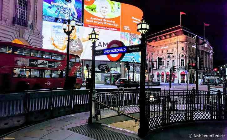 Großbritannien: Einzelhändler verlieren Umsatz