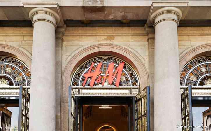 Warnstreik bei H&M Logistik in Hamburg