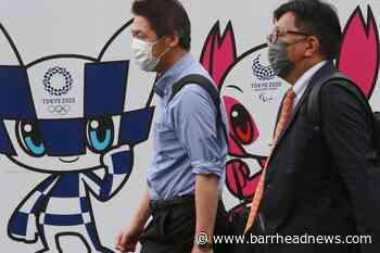 Japan eases coronavirus restrictions ahead of Tokyo Olympics - Barrhead News