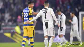 "Intervista a Bruno Alves: ""Ronaldo? Per me resta alla Juve"""