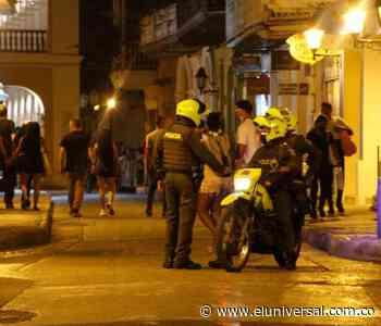 En 17 días han cerrado 19 establecimientos comerciales | EL UNIVERSAL - Cartagena - El Universal - Colombia