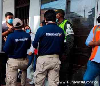 Hostal de venezolanos en Cartagena | EL UNIVERSAL - Cartagena - El Universal - Colombia