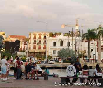 Piden acelerar la vacunación para continuar con la reactivación de Cartagena - El Universal - Colombia