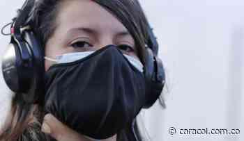 Coronavirus en Cartagena: 572 nuevos casos y 22 fallecidos - Caracol Radio