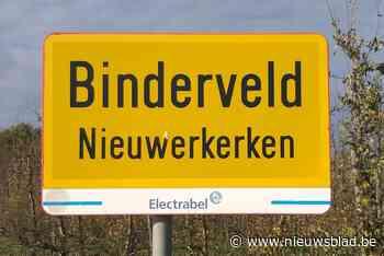 Centrum Binderveld vrijdagavond afgesloten voor wielerwedstrijd