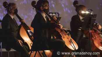 Una noche de magia y música - Granada Hoy