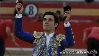Los Hermoso de Mendoza salen a hombros de la Monumental de Granada - Granada Hoy
