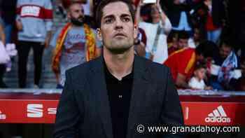 Robert Moreno llega a Granada y este viernes puede ser un día clave para su fichaje - Granada Hoy