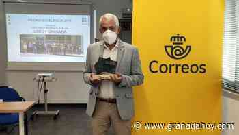 Las unidades de Correos de Granada y Santa Fe, laureadas en el Premio Nacional a la Excelencia - Granada Hoy