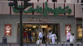 Los trabajadores de El Corte Inglés de Granada se vacunan desde hoy - Granada Hoy