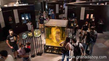 Granada se une al ciclo por la vida plena en el Parque de las Ciencias - Granada Hoy