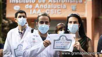 la Plataforma de Temporales del Consejo Superior de Investigaciones Científicas de Granada a huelga - Granada Hoy
