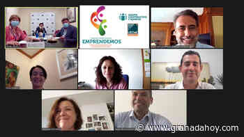 Costa de Granada: Un proyecto de cultivo de plantas aromáticas entre los tres mejores proyectos de un concurso nacional de emprendimiento - Granada Hoy