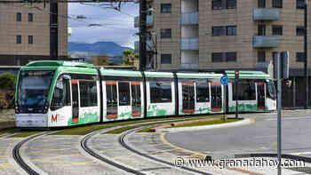Armilla muestra su apoyo a la ampliación del Metro de Granada y pide el paso soterrado del PTS - Granada Hoy