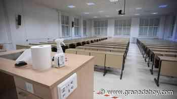 El tribunal de incidencias de la Universidad de Granada evaluará a los diez estudiantes que no han podido hacer Selectividad por el Covid - Granada Hoy