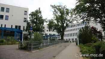 Corona im Havelland: Nauen und Rathenow - keine Covid-Patienten mehr in den beiden Havelland-Kliniken - moz.de
