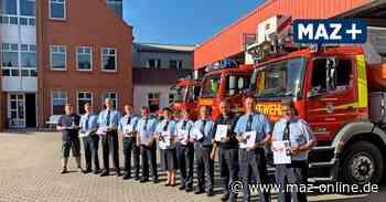 https://www.maz-online.de/Lokales/Havelland/Nauen/Feuerwehr-Ausgezeichnet-in-Gross-Behnitz-und-Berge - Märkische Allgemeine Zeitung