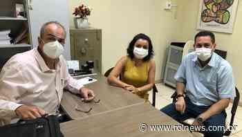 Prefeitura de Rolim de Moura pagará verba indenizatória para servidores da saúde que estão na linha de frente de combate a Covid-19 - ROLNEWS