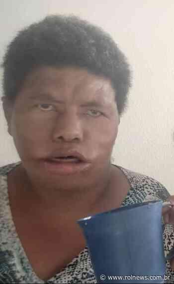 'Tocandira', ex-moradora de Rolim de Moura, morre em Cacoal - ROLNEWS