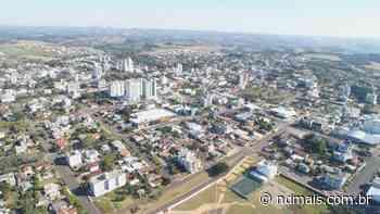 Pinhalzinho se destaca na agilidade para abertura de empresas - ND Mais