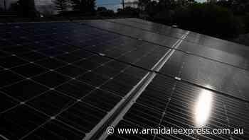 Solar company fined over teen's fatal fall - Armidale Express