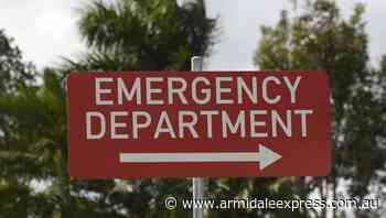 Qld hospitals publish performance data - Armidale Express